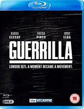 Guerrilla (Sky Atlantic) [Blu-ray] [DVD][Region 2]