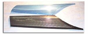 1961 61 Reproduction Ford Anodized Aluminum Washboards