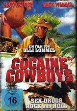 DVD NEU/OVP - Cocaine Cowboys (Ulli Lommel) - Jack Palance & Andy Warhol