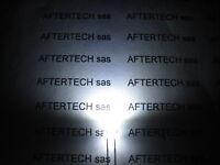 5mm 100pz LED BIANCHI ULTRALUMINOSI FLAT HEAD  12.000mcd +RESISTENZE A2C23.A2C48