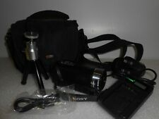 Sony Handycam DCR-SX15 Video Grabadora Cámara, *** *** Excelente