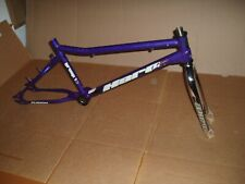 Haro group 1 ci race frame & fork  Hutch, Gt, Mongoose, Pk Ripper,