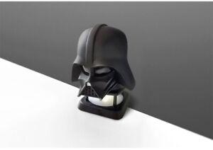 Disney Star Wars Black Warrior Cartoon Bluetooth Mini Speaker wireless
