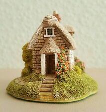 Lilliput Lane -English Collection - South West - Wheyside  Cottage (1992)
