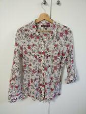 Comptoir des cotonniers shirt, Size 36 (UK 8)