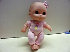 "8 1/2"" Berenguer Baby Doll"