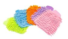 1 Piece House Cleaning Car Window Dusting TV All Purpose Wiping Glove Rag