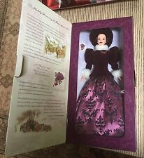 Hallmark HOLIDAY TRADITIONS Barbie - Homecoming Collectors Series 1996 NEW