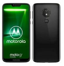 Motorola Moto G7 Power 64GB XT-1955-4 Dual Sim UNLOCKED - Ceramic Black