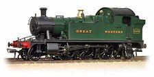 Bachmann 32-131  Class 45XX Prairie Tank 4539 GWR Green OO/HO 2 Rail DCC Ready