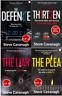 Eddie Flynn Series 4 Books Set Collection By Steve Cavanagh, Thirteen, The Plea