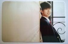 Boyfriend 1st Album Repackage I-Yah Photocard Photot Card K-pop - Minwoo