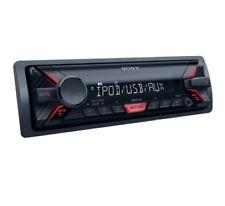 Autoradios et façades Sony 4 canaux avec entrée AUX pour véhicule