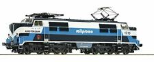 Roco 73835 Elektrolokomotive 1215, Railpromo mit Sound