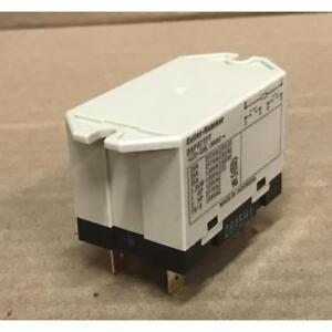 CUTLER HAMMER D8PR7TFT 25 AMP DPST HIGH CURRENT POWER RELAY/W 24 VAC COIL