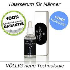 Hairlexier® - Unterstützt bei vorzeitigem oder erblich bedingten Haarausfall
