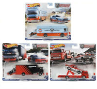 "HOT WHEELS PREMIUM 1:64 CAR CULTURE TEAM TRANSPORT ""K"" MODELS FLF56-956K"