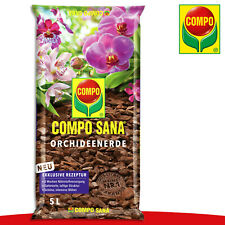 COMPO SANA® 5 l Orchideenerde