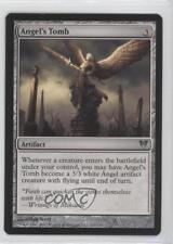 2012 Magic: The Gathering - Avacyn Restored #211 Angel's Tomb Magic Card 0s5