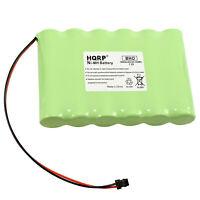 7.2V Battery for DSC IMPASSA SCW9057 System Alarm Panel, 6PH-H-4/3A3600-S-D22