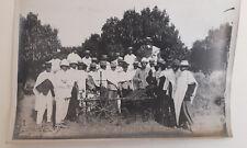 P 4 Photographie ancienne MADAGASCAR