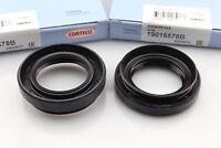 LDV Maxus 2.5 D Pair of Gearbox Diff Driveshaft Oil Seals 2005/2009 - 532990016