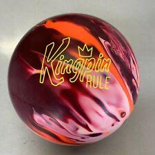 Brunswick Kingpin Rule   BOWLING ball 15 lbs   BRAND NEW IN BOX!!!