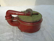 Grammophon Induphon 138
