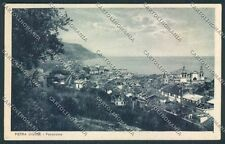Savona Pietra Ligure cartolina C8694 SZA