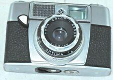 Agfa Optima Ia 2,8 45mm Color Agnar Optik