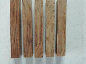 English Brown Oak woodturning pen /craft blanks