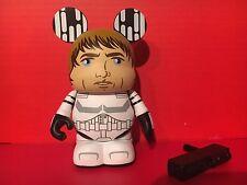 Disney Star Wars Vinylmation Series 5 - Luke Skywalker Stormtrooper - Variant