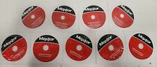 Lot of (7) Maxtor Installation Software Personal Storage Maxtor OneTouch