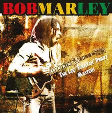 "Bob Marley Lee ""Scratch"" Perry Masters Vinyl Album LP 180g DOL NEW SEALED RARE"