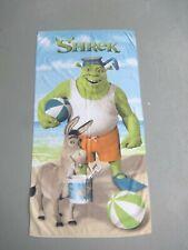 Shrek 2 & Donkey Dreamworks Beach Towel