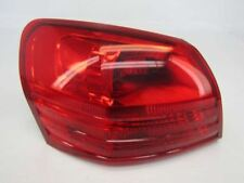 2008-2015 Nissan Rogue select left driver side outer tail light brake stop lamp