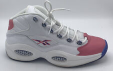 Reebok Question Eric Emanuel Pink Toe Size 12