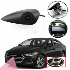 Car Front View Camera for Hyundai Accent RB Solaris Elantra Elantra Santa Fe Eon