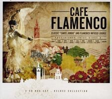 CAFE DEL MAR 17 2 CD NEW+
