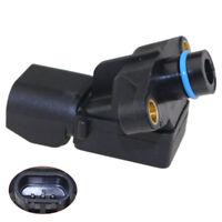 MAP Sensor For 4686684AB Dodge Caravan Dakota Neon 1.6L 2.0L 3.7L 2.4L 3.3L 4.7L