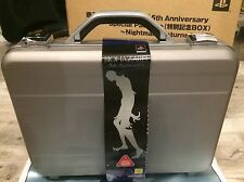 Biohazard 5th Anniversary Special, Nightmare Returns PS2 PlayStation + Bag NEW