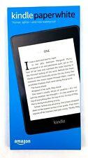 "Amazon Kindle 10th Gen PAPERWHITE FREE S&H 8GB 6"" Wi-Fi NEW NOB"