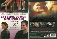 DVD - LA FEMME DE MON MEILLEUR AMI avec DANIEL LONDON /NEUF EMBALLE NEW & SEALED