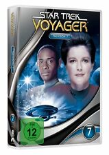 Star trek voyager saison season 7 7er [DVD] NEUF allemand