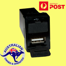 USB Dual Outlet for OEM Charger - Toyota LC200 and Prado 150
