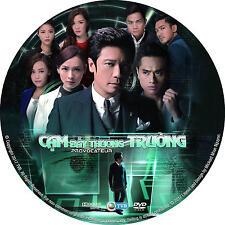 CAM BAY THUONG TRUONG  -  Phim Hong Kong