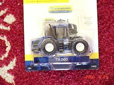 FORD NEW HOLLAND T9.560 TRACTOR, 1/64 SCALE, DIE CAST METAL