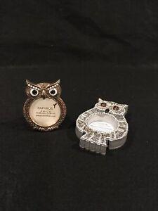 Mini Owl Picture Frame
