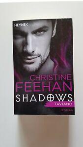Taviano von Christine Feehan (2021, Taschenbuch)
