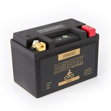 MOTOCELL MLG21L 72WH LITHIUM GOLD LiFePO4 MOTORCYCLE BATTERY #58-021-45
